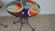 mesa de 80 cm en superboard