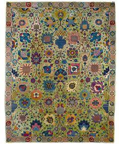 Adorable Persian Rug
