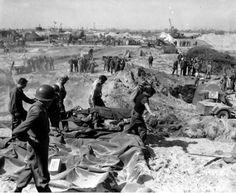 Omaha Beach, Easy Red sector