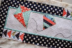 Quilting It: Mega Client Sharing Day!