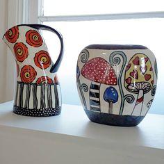 Aspire Gallery #aspiregallery #aspire #artgallery #arts #ceramicsofinstagram #ceramicstudio #ceramics #jug #ceramicjug #interiors #handmadehq #ceramicvase #vases #decor #instaceramics #interiordesign #interiordecor #contemporary #contemporyceramics #brisbaneart #vase #arcitecture #roses #tangerinedreams #australianart #ceramicdesign #rosevanoyen