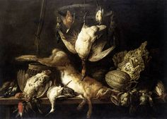 stillife 1646 Utrecht Adriaen van