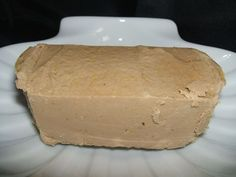 Poor Foie Gras Recipe - A faire - Raw Food Recipes Raw Food Recipes, Meat Recipes, Low Carb Recipes, Mousse, Low Fat Low Carb, Cuisine Diverse, Louisiana Recipes, Meat Appetizers, Chicken