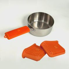 Silicone Handle And Grips now featured on Fab.