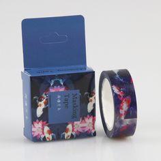 Goedkope 1 Stk/pak Size 15 Mm * 10 m Diy Lotus Vijver Washi Tapes/Afplakband/Decoratieve Zelfklevende Tapes, koop Kwaliteit kantoor plakband rechtstreeks van Leveranciers van China: [xlmodel]-[custom]-[25671]beschrijvingspecificaties:materiaal: En papierItem grootte: Ca. 10 m * 15mmItem gewicht: Ca. 1