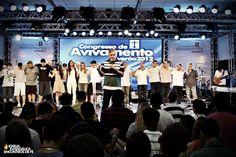 Congresso de Avivamento 2012 4° Dia | Fotos | Encontros de Fé Teen