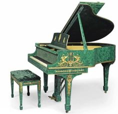 Piano  Steinway & Sons, 1937  Christie's