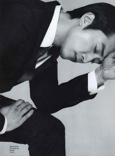 Song Seung Heon | 송승헌 | D.O.B 5/10/1976 (Libra)