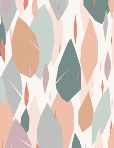 Megan Monismith   #pattern #pattern design #design #designer #graphic design #graphic designer #art #artist #paint #textile #textile design #background #print