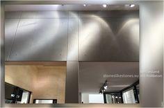 RollBeton & RollRost – Bildergalerien Betondekor & Rostdekor