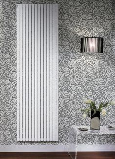 radiateur ALTAÏ VERTICAL SIMPLE - HY | Acova