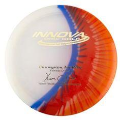 Innova Disc Golf I-Dye Champion Driver