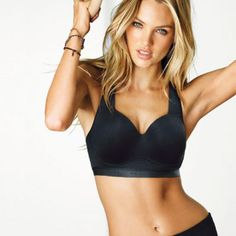 15 Fitness Muses to Inspire Your Workout - We've rounded up some of the most gorgeous women in the world—from athletes and yogis to models and actresses—to serve as your instant workout motivation