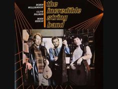 The Incredible String Band - October Song.