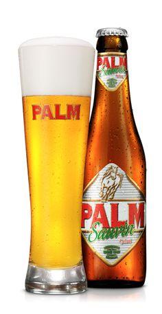 PALM Sauvin is een verfrissend amberbier van hoge gisting, met een verstandig alcoholgehalte van 4,6 Vol. % Alc. Het is gebrouwen volgens een uniek recept dat de honingachtige malsheid van het PALM-mout en de fruitigheid van de PALM-gist combineert met het bijzondere karakter van de Nelson Sauvin. Deze hopvariant geeft een fris en fruitig aroma en een citrusachtige afdronk zoals de Sauvignon Blanc-druif doet bij de gelijknamige witte wijn.
