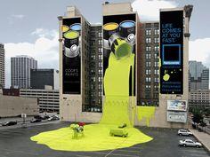 Coop's Paints #marketing