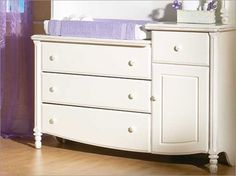 This Is The Dresser We Like Furniture Pinterest Tables. Pali Dresser  Changing Table Combo Designs
