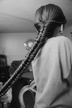 Traditional Braids with a Twist
