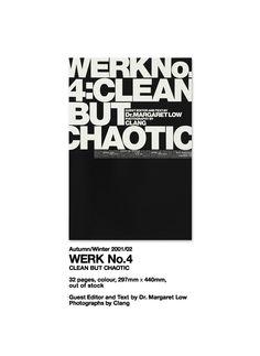 WERK magazine No.4