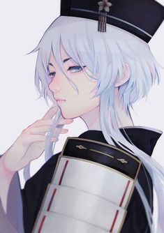Image about boy in Anime by Amy_Silver on We Heart It Anime Oc, Manga Anime, Character Inspiration, Character Art, Character Design, Anime Boy Zeichnung, Beautiful Fantasy Art, Handsome Anime Guys, Anime Art Girl