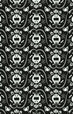 Textiles: Wrapping Paper Edition Nightmare Before Christmas printable wrapping paper. Disney Textiles: Wrapping Paper EditionNightmare Before Christmas printable wrapping paper. Halloween Jack, Halloween Items, Disney Halloween, Disney Christmas, Halloween Letters, Halloween Labels, Halloween Dinner, Halloween Christmas, Disney Crafts