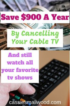 Easy Ways To Save Money On Your Bills With Cable TV Alternatives And Have Extra Cash In Your Pocket - Unterhaltung Tv Options, Cable Options, Watch Tv Without Cable, Cable Tv Alternatives, Low Cost Internet, Free Tv And Movies, Tv Hacks, Life Hacks Computer, Digital Tv