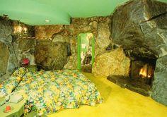 12 Weird Hotel Rooms