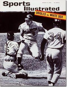 August 31, 1964 | Volume 21, Issue 9