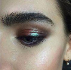 like eyes