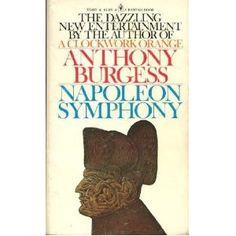 Napoleon Symphony Anthony Burgess, Napoleon, Culture