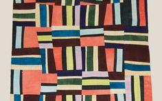 Modern quilt exhibition, Japan