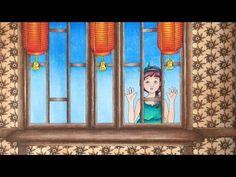 THE TIME GARDEN by Daria Song - color tutorial - prismacolor pencils - YouTube