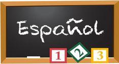 Mi clase de español es interesante. Siempre hace su trabajo para adelantarse a todo el mundo.