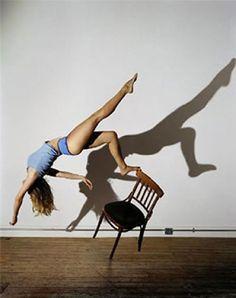 SAM TAYLOR-WOOD: Bram Stoker's chair