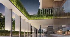One Central Avenue - Mumbai - Architecture - SCDA
