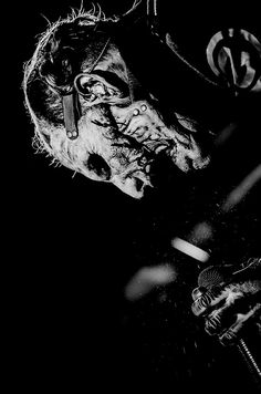 "slipknct: "" Corey Taylor, Indianapolis, IN 7/13/16 """