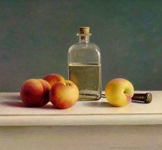 Still life. Henk Helmantel