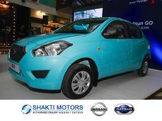 Datsun GO Shakti Nissan  Ready to test drive : https://goo.gl/ZXAqJ8 #Activa #ReadyGO #Datson #DatsonCar #Sunny #Nissan