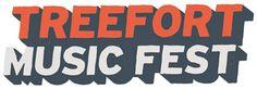 Treefort Music Festival 2014 Boise, ID March 20-23, 2014