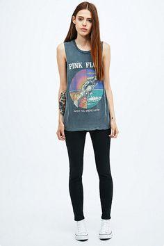 Pink Floyd Shirt Damen