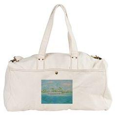 SCENIC CRUISE Duffel Bag