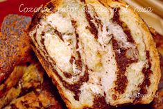 Diamond Cuisine!: Cozonac - o bunatate! My Recipes, Nutella, French Toast, Food And Drink, Sweets, Bread, Baking, Breakfast, Desserts