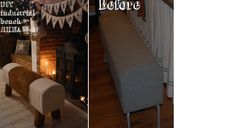 I just always wanted a horse :-D. Wooden Signs, Bench, Horse, Industrial, Chair, Diy, Furniture, Home Decor, Style