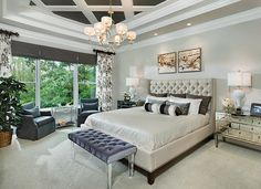 Asheville 1296 in Cincinnati  - Master Bedroom