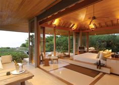 Amanyara, Turks and Caicos Islands