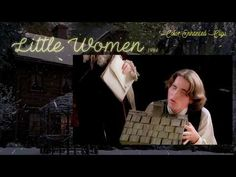 """Little Women 1994 Film - """"Sir Rodrigo"""" (Color Enhanced Clips) HD Very Old Man, Who Goes There, Escape The Fate, Rise Against, Three Days Grace, Judas Priest, Go Outdoors, Avenged Sevenfold, Letter I"""