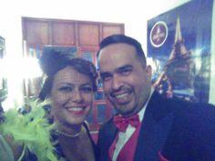 Vera y Gerardo