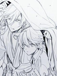 pixiv(ピクシブ)は、作品の投稿・閲覧が楽しめる「イラストコミュニケーションサービス」です。幅広いジャンルの作品が投稿され、ユーザー発の企画やメーカー公認のコンテストが開催されています。 Chica Anime Manga, Manga Boy, Anime Art, Touken Ranbu Characters, Anime Characters, Me Me Me Anime, Anime Guys, Video Game Anime, Manga Cute