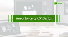 UX plays a crucial role to grab the attention of users and enhance business revenues. A good UX design will increase customer satisfaction and boost sales. Presenting UX Design and its importance. Startup News, Website Design Company, Web Development Company, Ux Design, Plays, Business