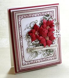 celebrate the season Designed for Guest Blogger Post-by Karan Gerber for Canadian Scrapbooker